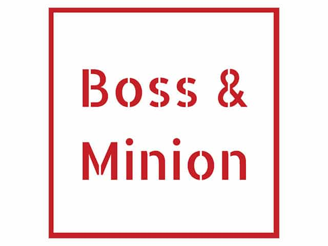 Boss & Minion Mission