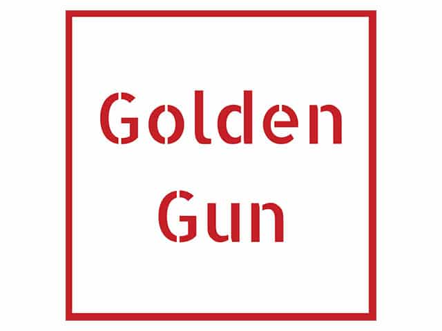 Golden Gun Mission