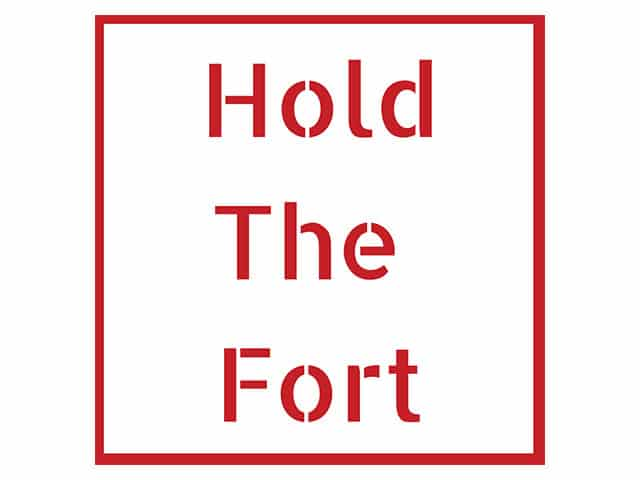 Hold The Fort Mission