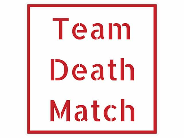 Team Deathmatch Mission