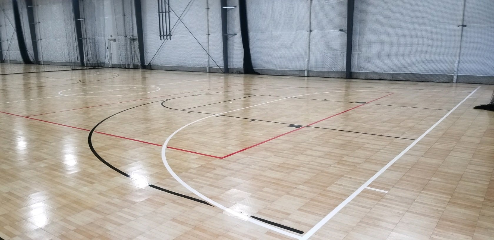 Sport Court Rental Battlegr Tactical Games Sport Courts