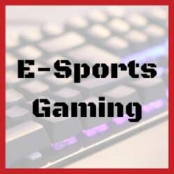 e sports party packages